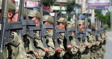 Yeni askerlik sistemi son dakika haberi! Askerler nasıl terhis olacak? Hangi askerler terhis olacak?