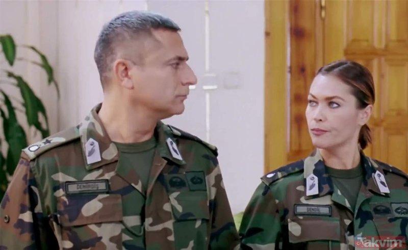 Mehmet Ali Erbil'i ziyarete giden Hülya Avşar: Mehmet Ali bana Meryem Uzerli'yi sordu...