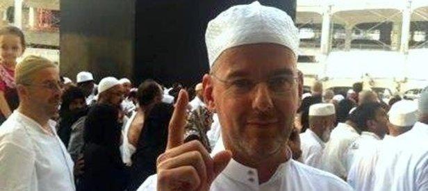 Erdoğan Avrupalı Müslümanlar'ınumudu