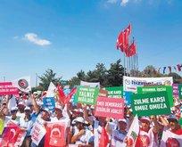 CHP'li belediyelerde işçi kıyımı