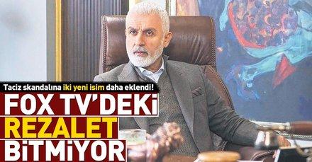 Oyuncu Talat Bulut'la ilgili yeni taciz iddiası