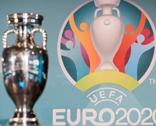 EURO 2020'de Türkiye'nin rakipleri hangi takımlar oldu? İşte A Milli Takım'ın EURO 2020'deki rakipleri