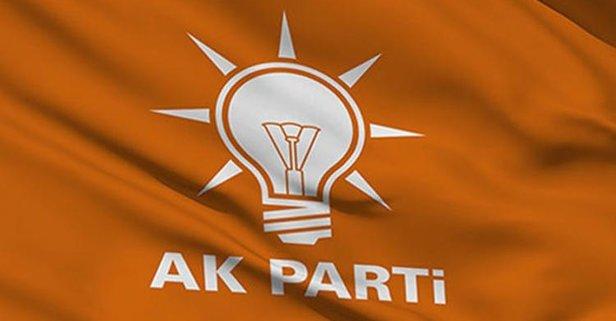 AK Partiden yeni yasa teklifi