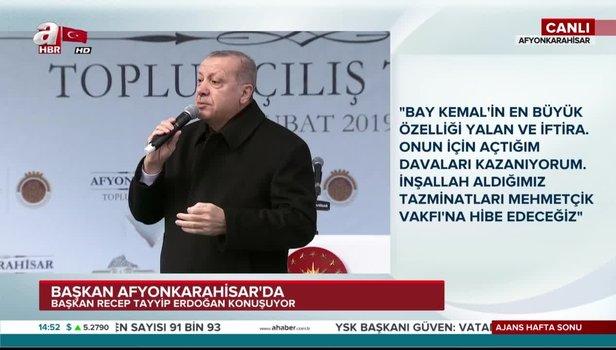 Başkan Erdoğan Kılıçdaroğluna Sert çıktı Sen Istiklal Marşını