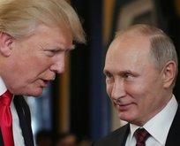 Trump Putin ile görüşmesini değerlendirdi