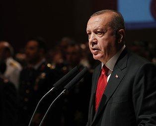 Başkan Erdoğan'dan 'Milli ağaçlandırma bayramı' müjdesi