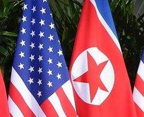 ABD ve Kuzey Kore çağrısı