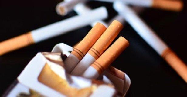 Sigara Fiyatları Tekel Listesi Açıklandı