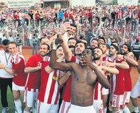 Yeni Malatya&Sivas Süper Lig'de