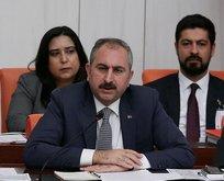 Bakan Gül'den iyi hal indirimi açıklaması