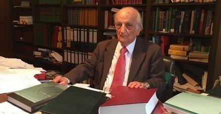 Prof. Dr. Fuat Sezgin hayatını kaybetti (Fuat Sezgin kimdir?)