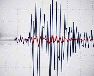 İstanbul, İzmir, Kocaeli ve Bursa'da deprem mi oldu?
