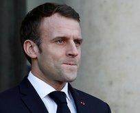 Fransa'dan PKK'ya tam destek sözü