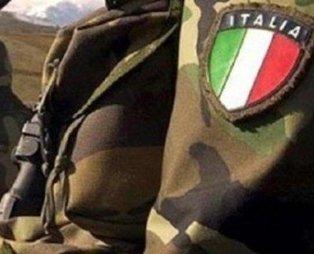 Irak'ta İtalyan özel birliklerine saldırı! Yaralılar var...