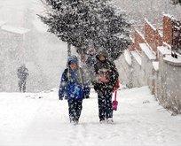 Konya'da bugün okullar tatil mi?