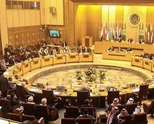 Arap Birliği: Kudüs'te yaşananlar savaş suçudur