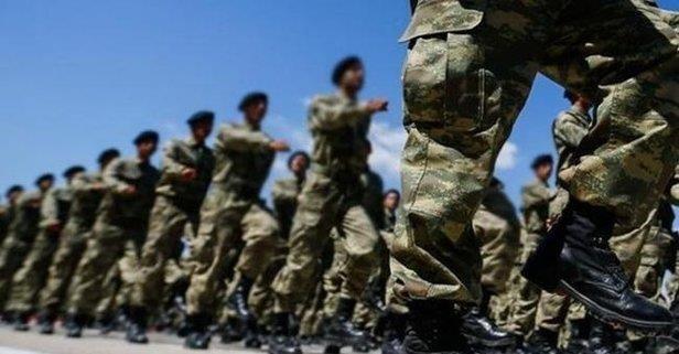 En az lise mezunu subay, uzman onbaşı ve çavuş alınacak!
