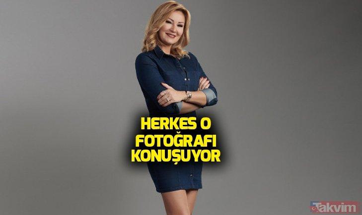 Çocuklar Duymasın dizisiyle fırtınalar estirirken Pınar Altuğ bu fotoğrafıyla sosyal medyayı salladı! Herkes onu konuştu