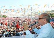"""""""Nerede Türkiye'ye taciz varsa, orada tepelerine bineceğiz"""""""