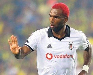 Beşiktaşta büyük şok! Babel...