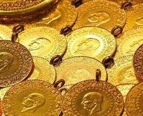 Altın haftayı düşüşle kapattı! Çeyrek altın ne kadar?