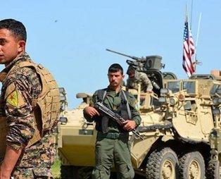 Son dakika: ABD'nin YPG/PKK'ya Türkiye operasyonuna karşı hazırlık eğitimi verdiği ortaya çıktı