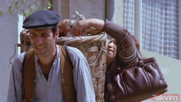 Kemal Sunal'ın Üç Kağıtçı filmindeki hata yıllar sonra ortaya çıktı! İşte filmlerdeki o hatalar...