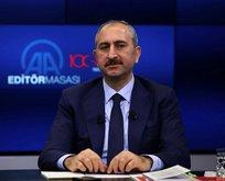 BakanGül'den İnsan Hakları Eylem Planı açıklaması