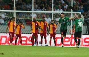 Galatasaray-Denizlispor maçı sonra flaş yorum 'Sen kimsin....'