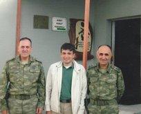 Bayraktar'dan şehit Korgeneral için taziye mesajı