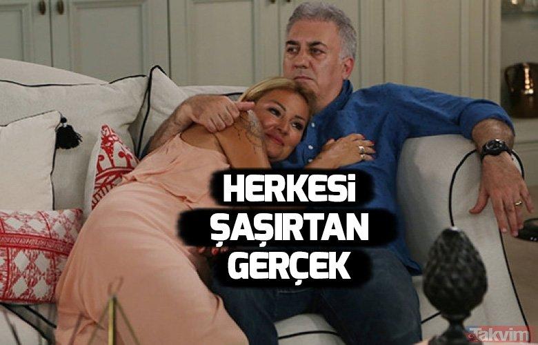 Çocuklar Duymasın'ın oyuncuları Yağmur Atacan'ın eşi Pınar Altuğ Tamer Karadağlı ikilisiyle ilgili gerçek herkesi şaşırttı