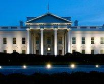 Beyaz Saraydan kritik Türkiye açıklaması!