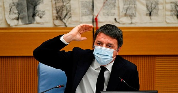İtalya'da hükümet depremi