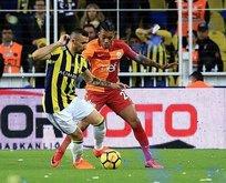 Galatasaray, Kadıköyde yine kazanamadı