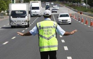 İstanbul'da bu yollar trafiğe kapatıldı