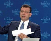 Usta yazardan İmamoğlu uyarısı: Mesele belediye değil!