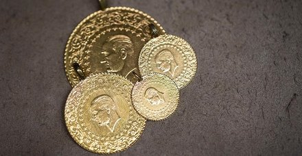 Altın fiyatları 17 Kasım: Bugün çeyrek altın fiyatı, gram altın fiyatı ne kadar? Canlı altın fiyatları