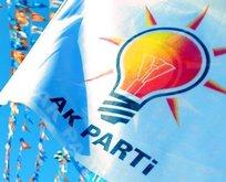 AK Parti'de bayramlaşmaya Kovid-19 önlemi