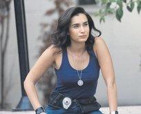 Polis Leyla geliyor