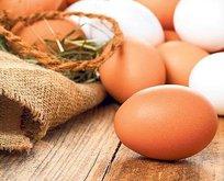 Menopozda günde bir yumurta