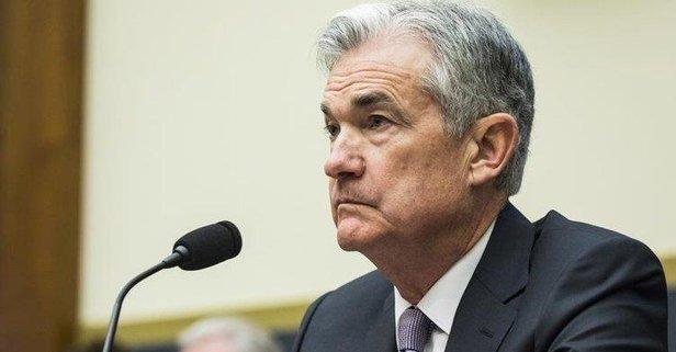 Fed Başkanından faiz açıklaması