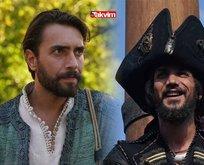 Barbaroslar Akdeniz'in Kılıcı 5. Bölüm Canlı izle TRT1!