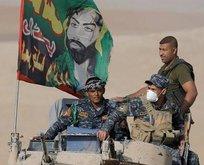 PKK'nın yardımına İran koştu