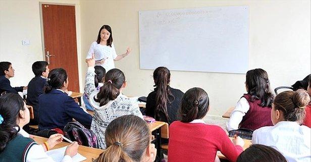 20 bin öğretmen atama taban puanlar kontenjanlar! Öğretmen atama branş dağılımı nasıl olacak?