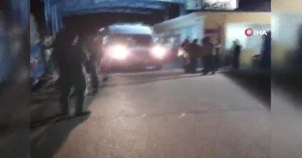 Ankara Haymana'da katliam gibi kaza! Ölü ve yaralılar var...