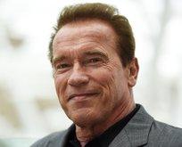 Arnold Schwarzenegger kimdir?