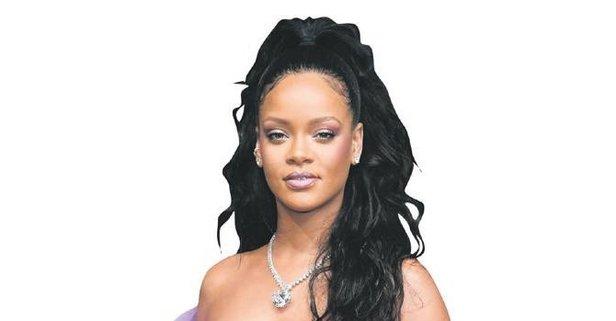 Hayaller Rihanna