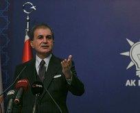 AK Parti'den Dendias'a tepki