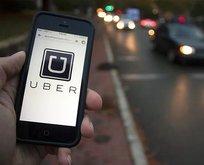 UKOMEden Uber kararı