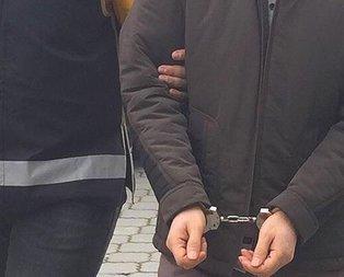 18 yıl hapis cezası olan firari yakalandı